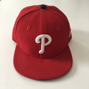 Philadelphia Phillies Fitted 59Fifty ⚾️ Kids